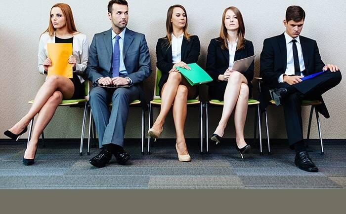 Проверка кандидатов на работу